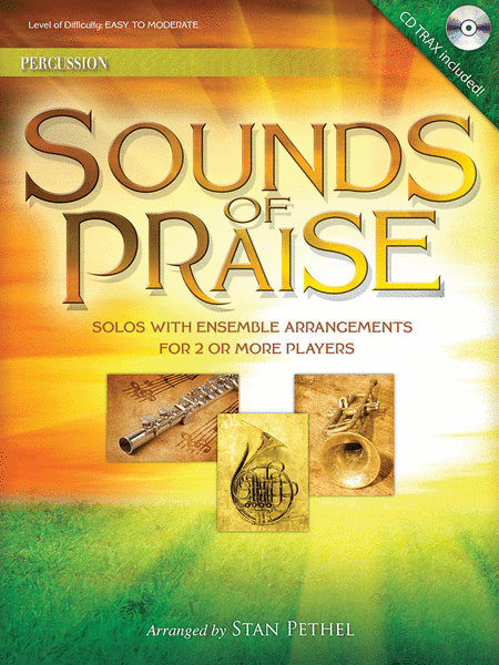 Sounds of Praise Percussion