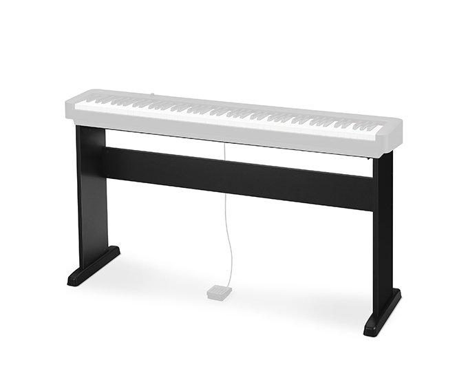 Casio CS-46 CDP-S Piano Stand Black