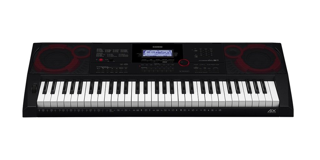 Casio CT-X3000 61-Note Keyboard