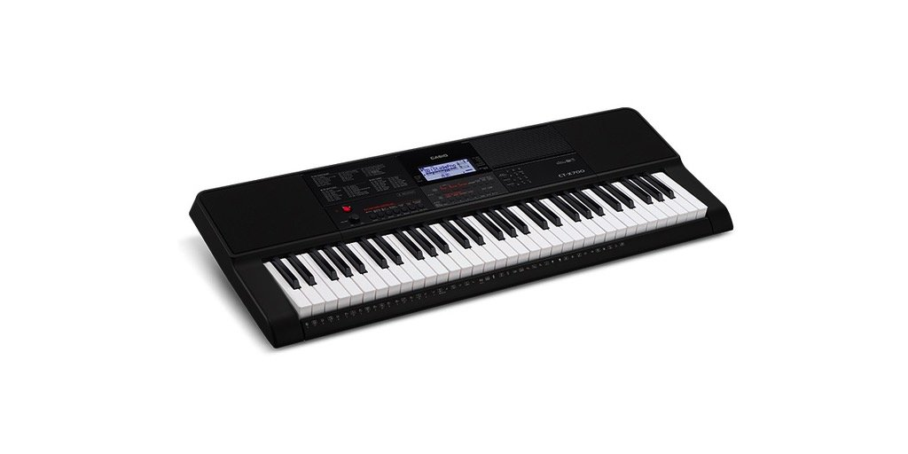 Casio CT-X700 61-Note Keyboard