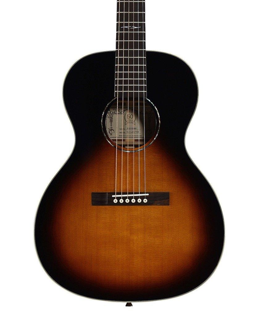 Alvarez Delta 00 14th Fret Acoustic