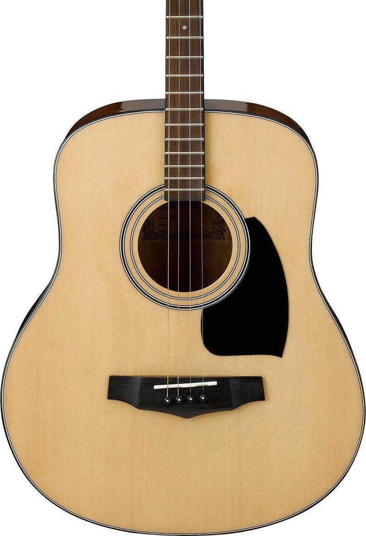 Ibanez PFT2NT Performance Series Tenor Acoustic Guitar - Natural