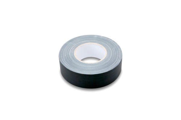 Gaffer Tape, Black, 2 in x 60 yd