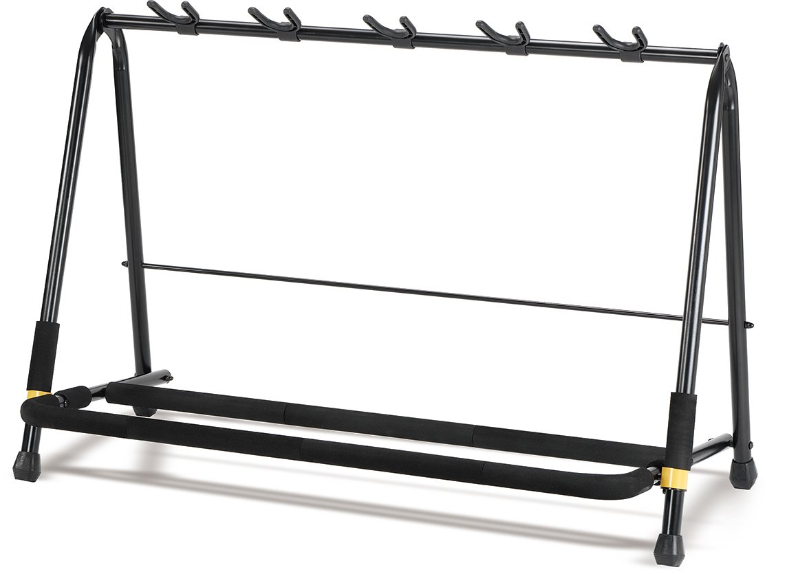 Hercules GS525B 5 Space Guitar Rack