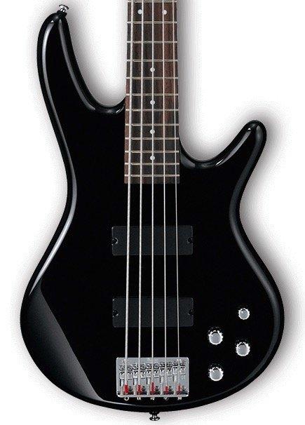 Ibanez Gio GSR205BK 5-String  - Black