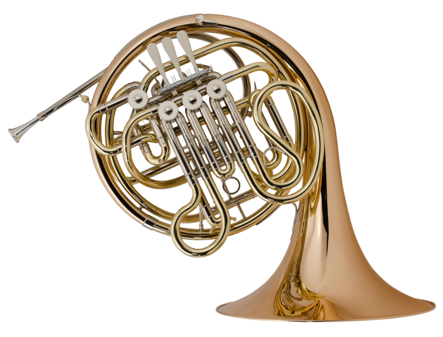 Holton Model H181 Double French Horn