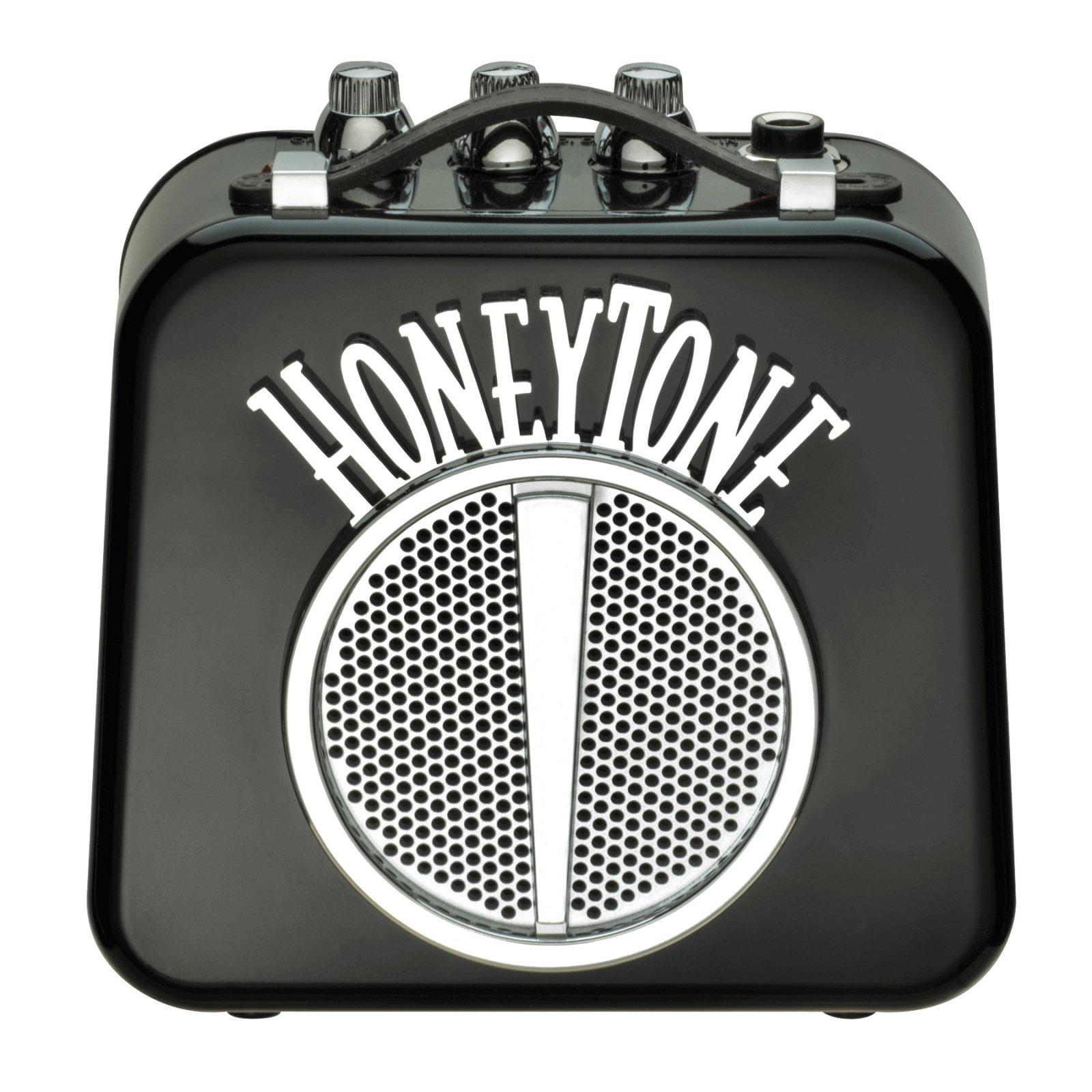Danelectro Honeytone N-10 Mini Guitar Amp-Black