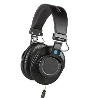 Apex HP100 Closed Folding Studio Headphones