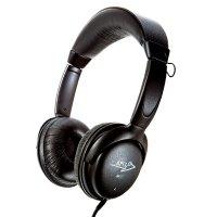 Apex HP35 Closed Ear Folding Stereo Headphones