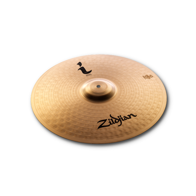 Zildjian i Series 18 Crash Cymbal
