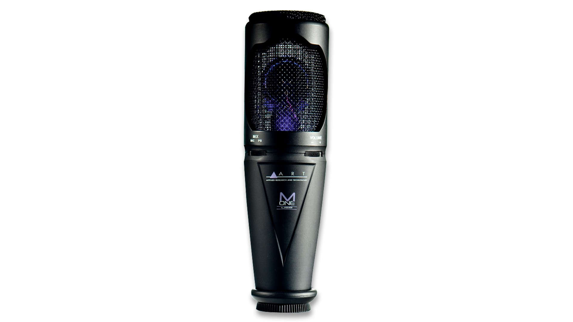 ART M-One Cardiod Condenser USB Microphone