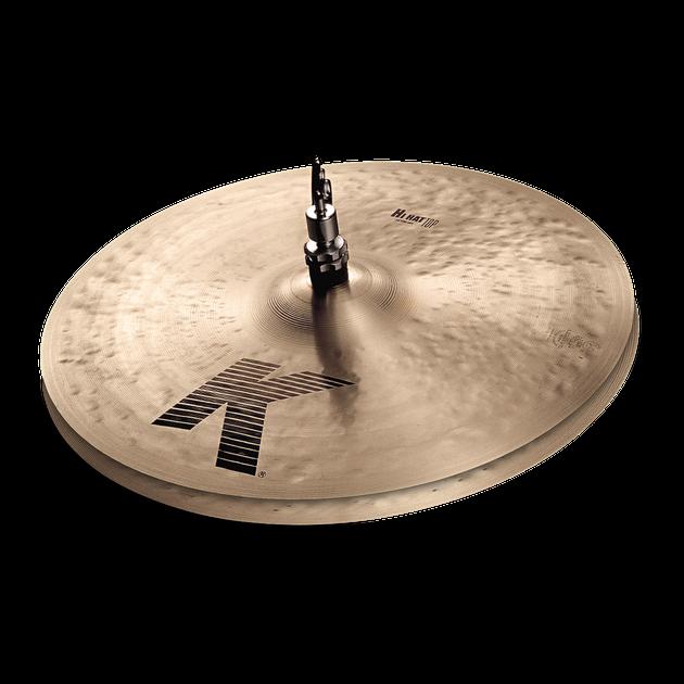 Zildjian 14 K Series Hi-Hat Pair