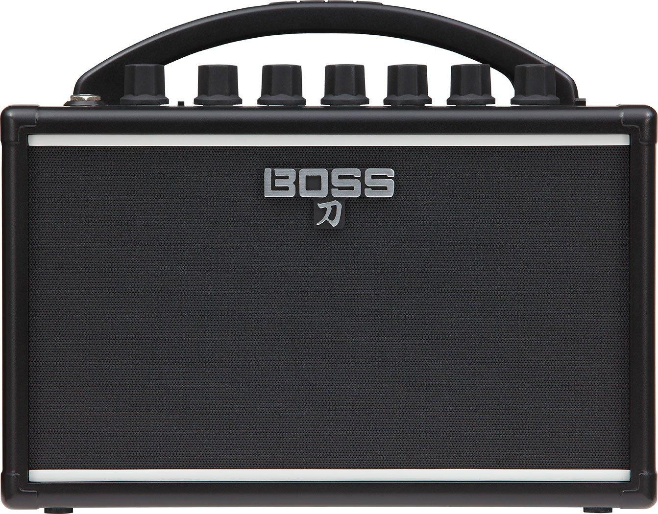 Boss Katana Mini Battery Powered Guitar Amp