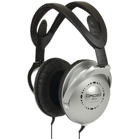 Koss UR18 Full-Size Headphones