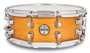 Mapex MPX Maple 14 x 5.5 Snare Drum