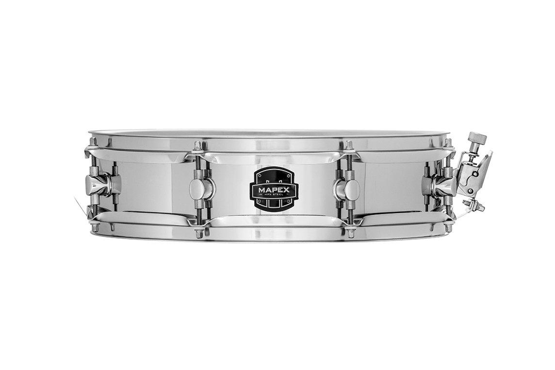 Mapex MPST4351 14 x 3.5 Chrome Steel Piccolo Snare