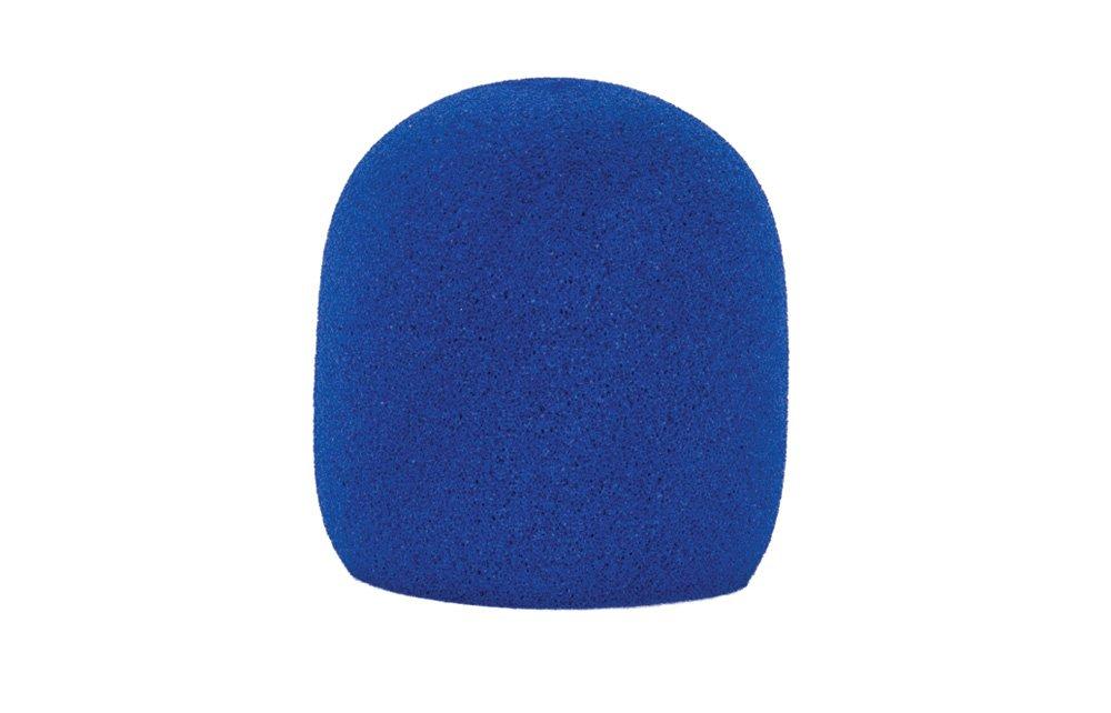 Nomad NMW-J01U Foam Microphone Windscreen - Blue