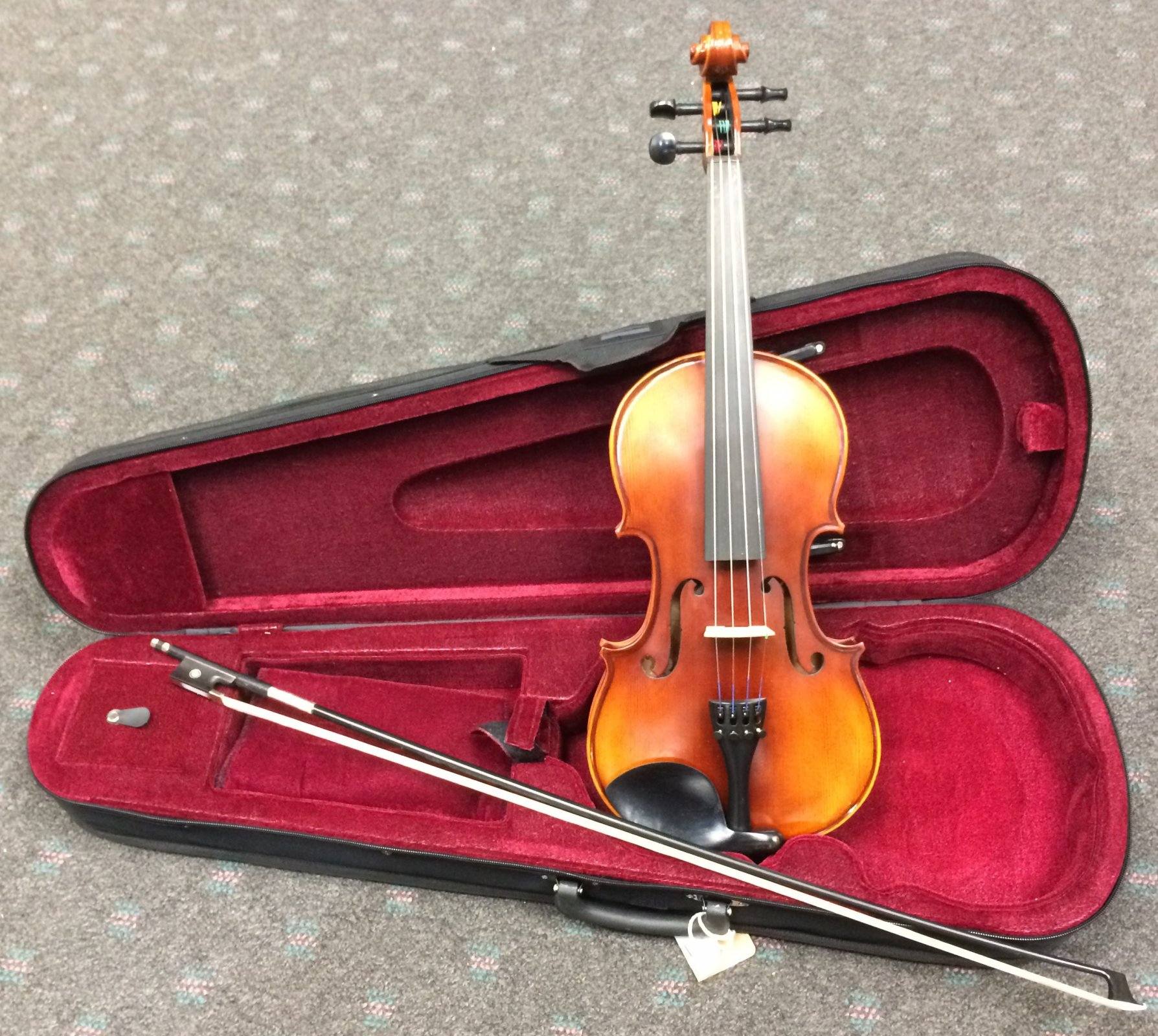 Oldenburg Violin Outfit 4/4