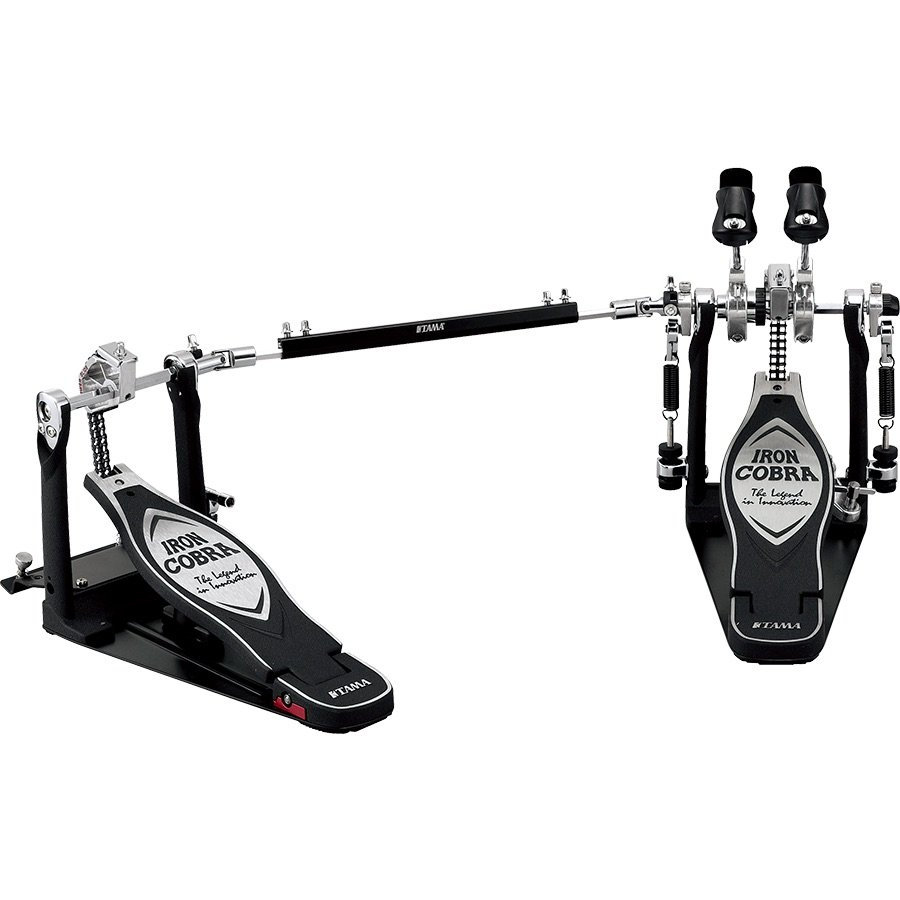 Tama Iron Cobra HP900PWN Double Bass Drum Pedal