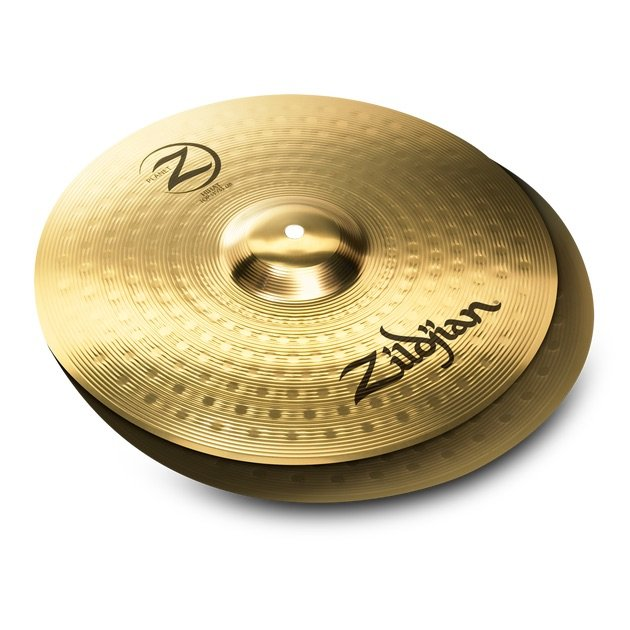Zildjian Planet Z 13 Hi-Hats