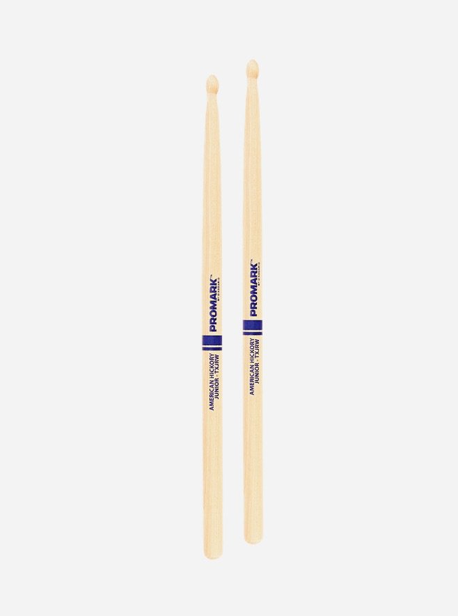 Promark Hickory Future Pro JR 7A Drumsticks
