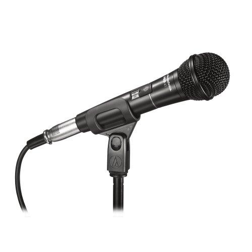 Audio-Technica PRO 41 Cardioid Dynamic Microphone