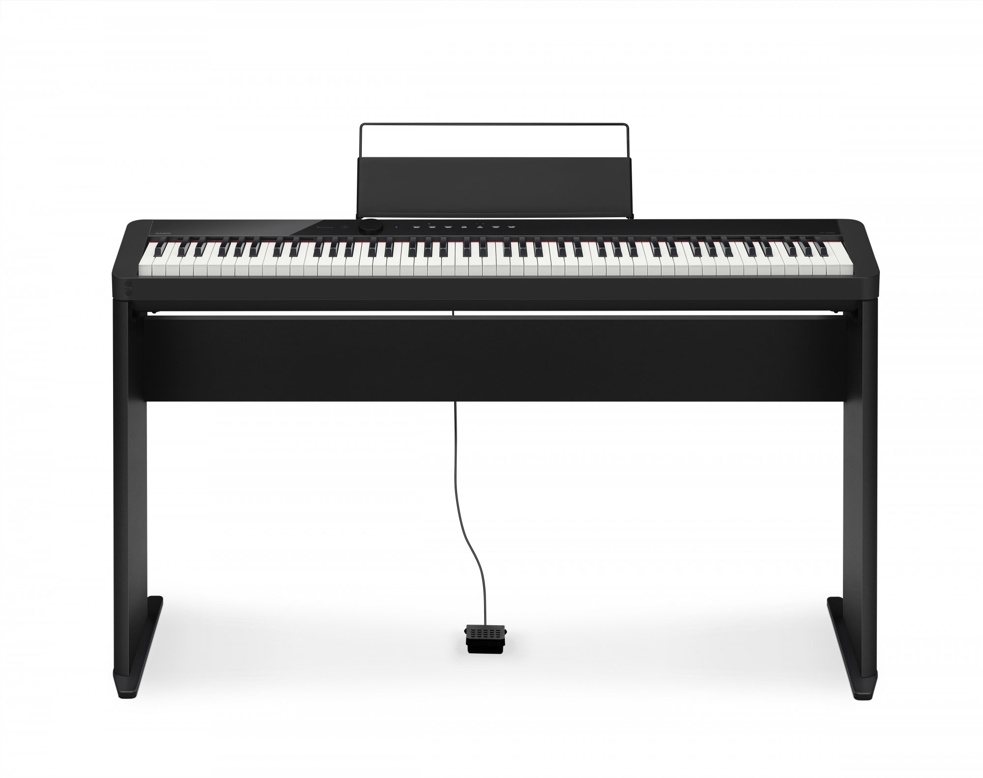 Casio Privia PX-1000CS 88-Note Digital Piano with CS-68 Stand Package