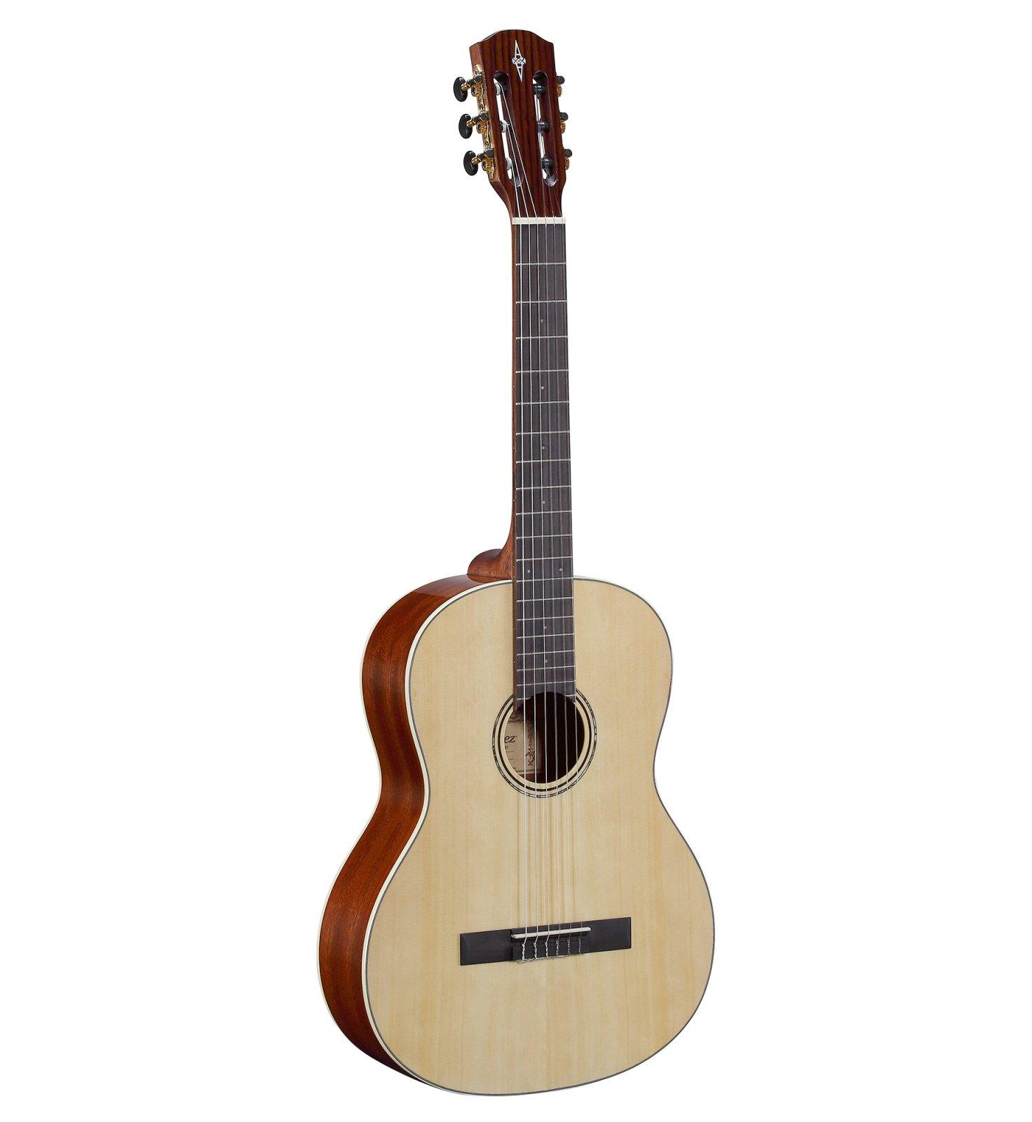 Alvarez RC26 Regent Series Classical Guitar w/ Deluxe Gig Bag
