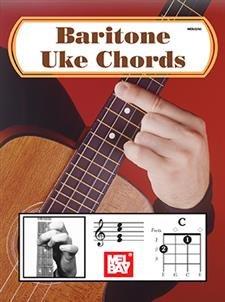 Mel Bay Baritone Uke Chords