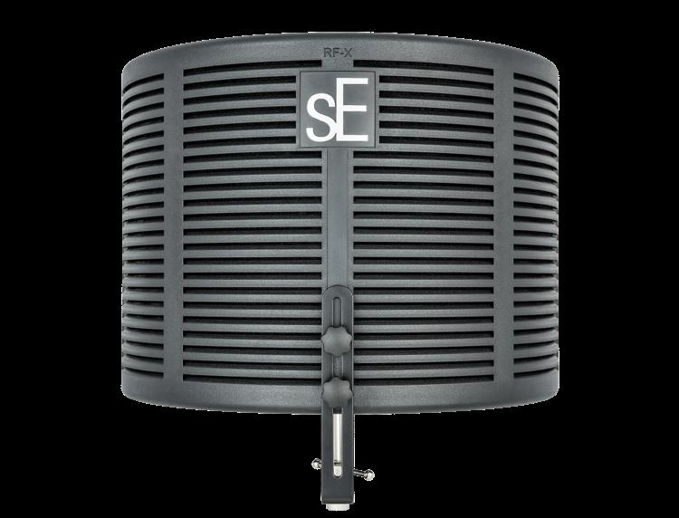 sE Electronics RF-X Reflexion Filter  Portable Acoustic Treatment Device