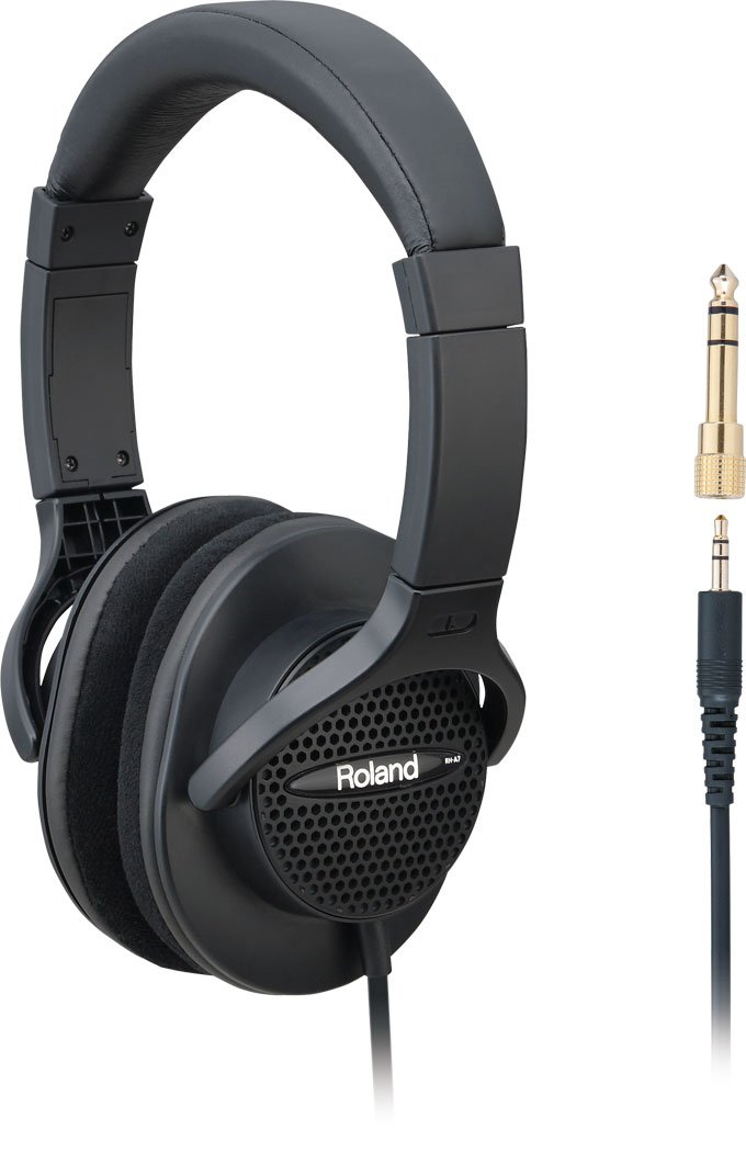 Roland RH-A7 Monitor Headphones