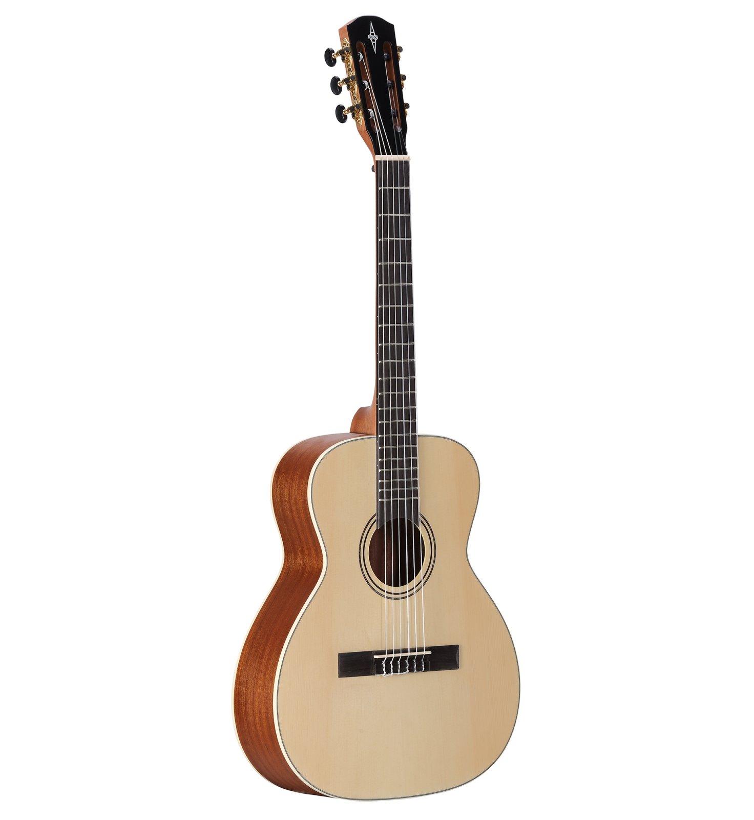 Alvarez RS26N School Series Nylon String Short Scale Student Guitar w/Gig Bag
