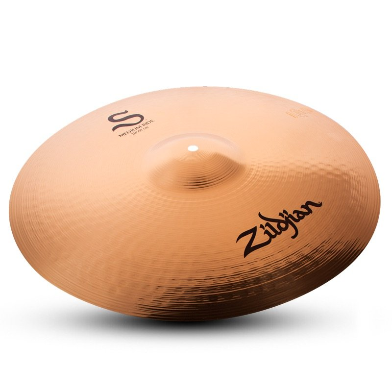 Zildjian S Series 20 Medium Ride Cymbal