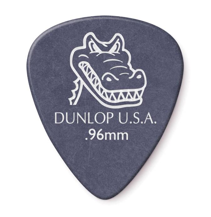 Dunlop Gator Grip .96mm 12 Pack Guitar Picks