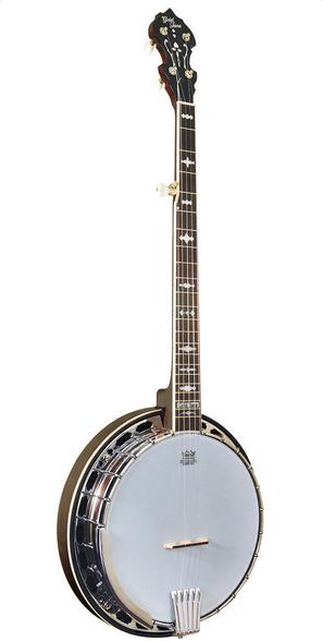 Gold Tone OB-150 Orange Blossom Banjo with Case