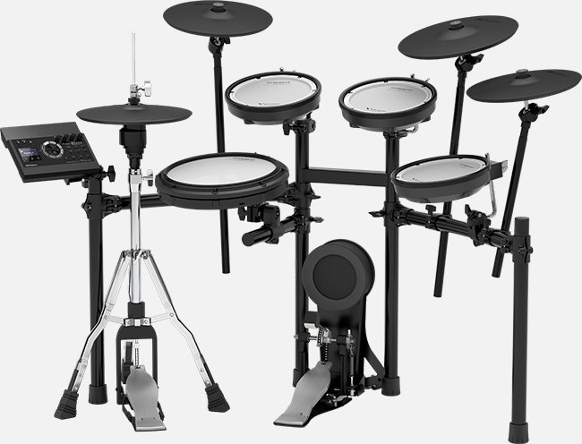 Roland TD-17KVX V-Compact Series Electronic Drum Kit