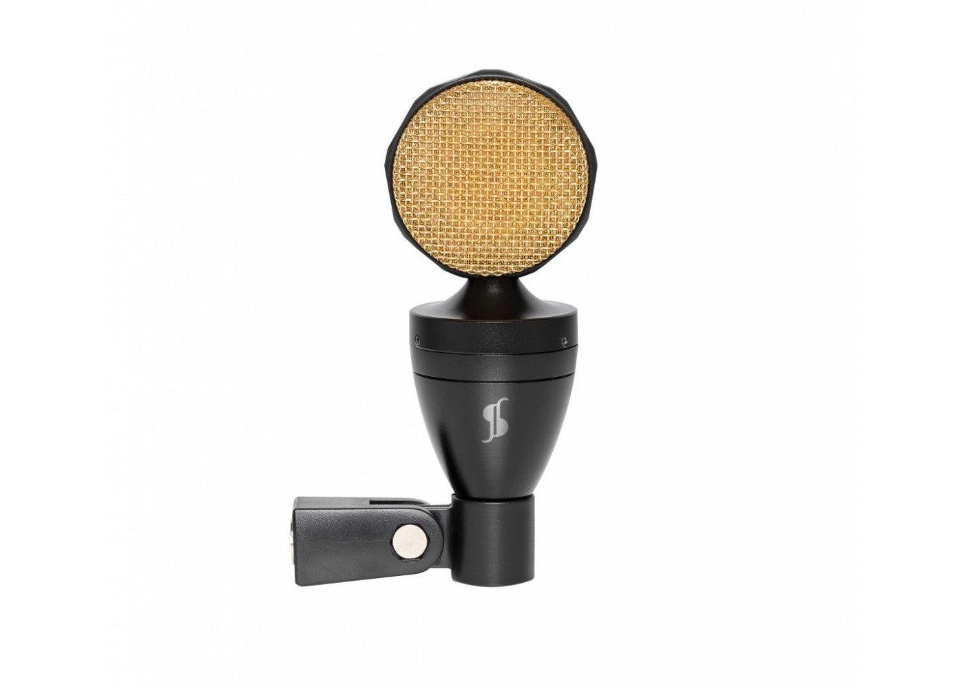 Stagg SSM30 Professional Condenser Vocal/Instrument Microphone