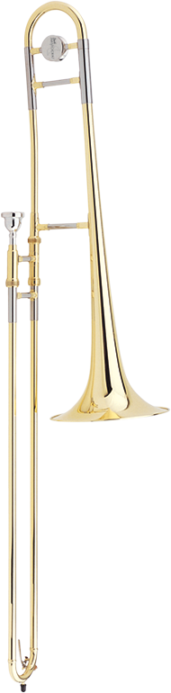 Bach Aristocrat Model TB600 Trombone