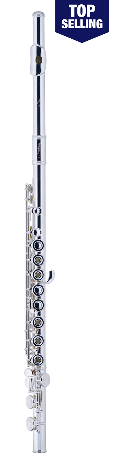 Armstrong Model 103 Flute