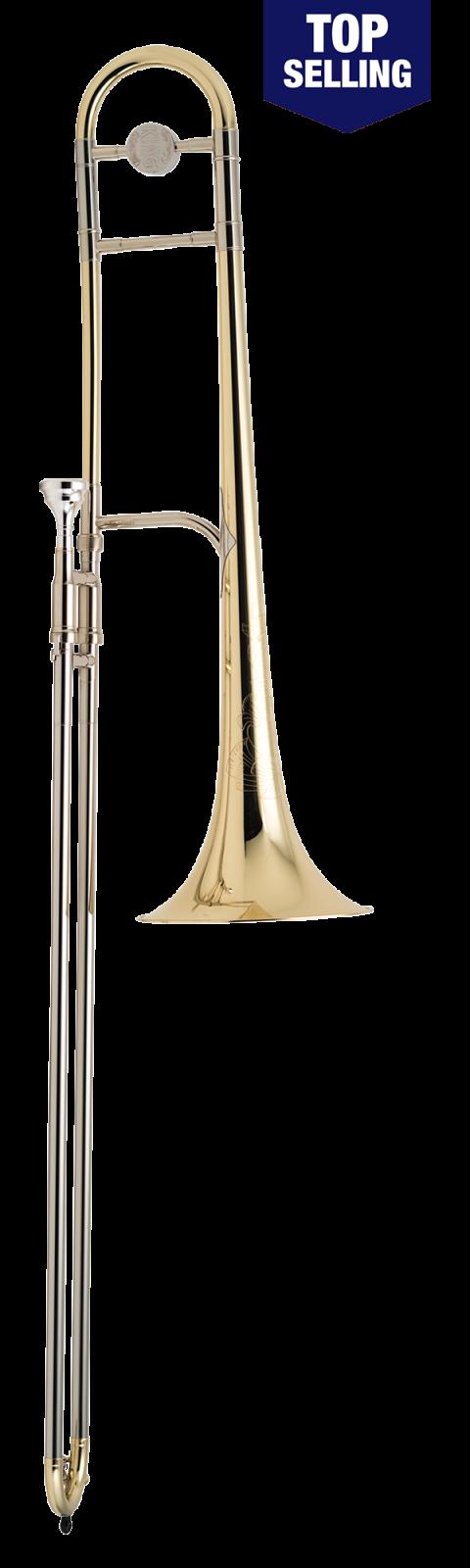 King Model 2B Trombone