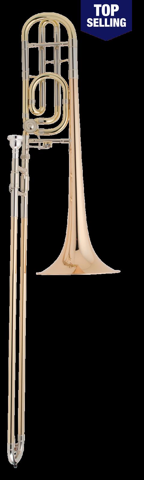 Conn Model 88H Trombone
