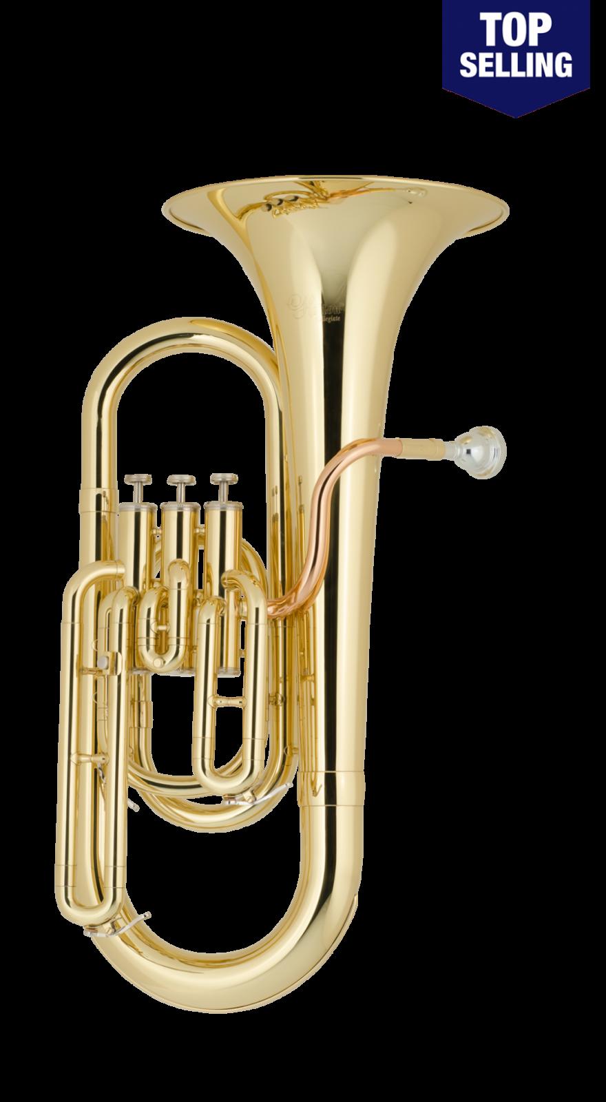 Holton Model B470R Tuba