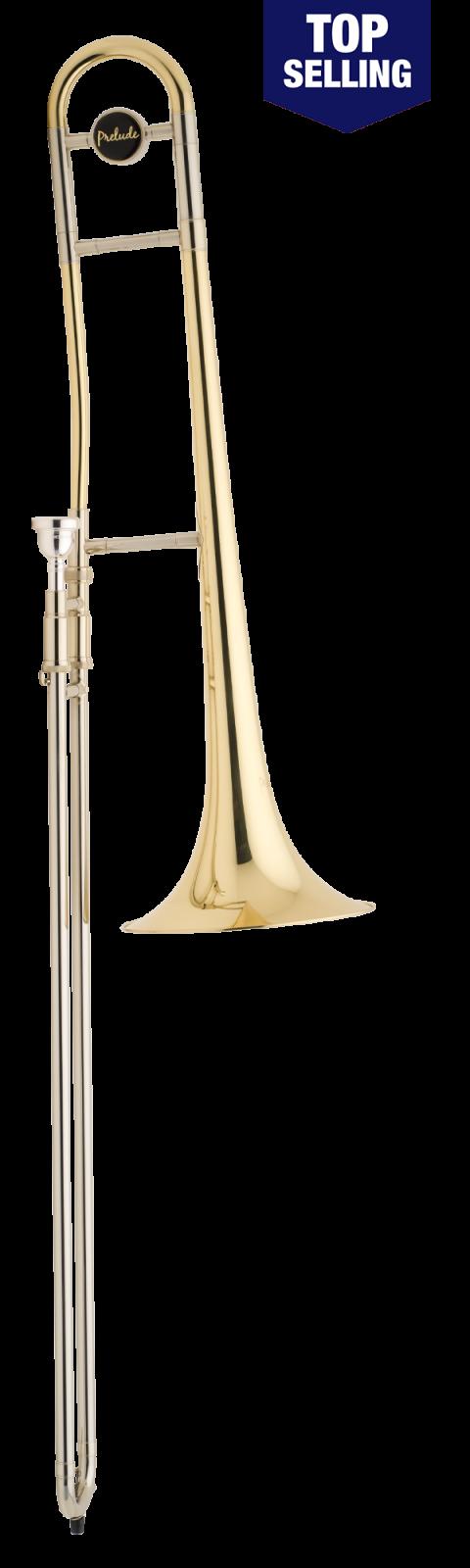 Selmer Prelude Student Trombone TB711