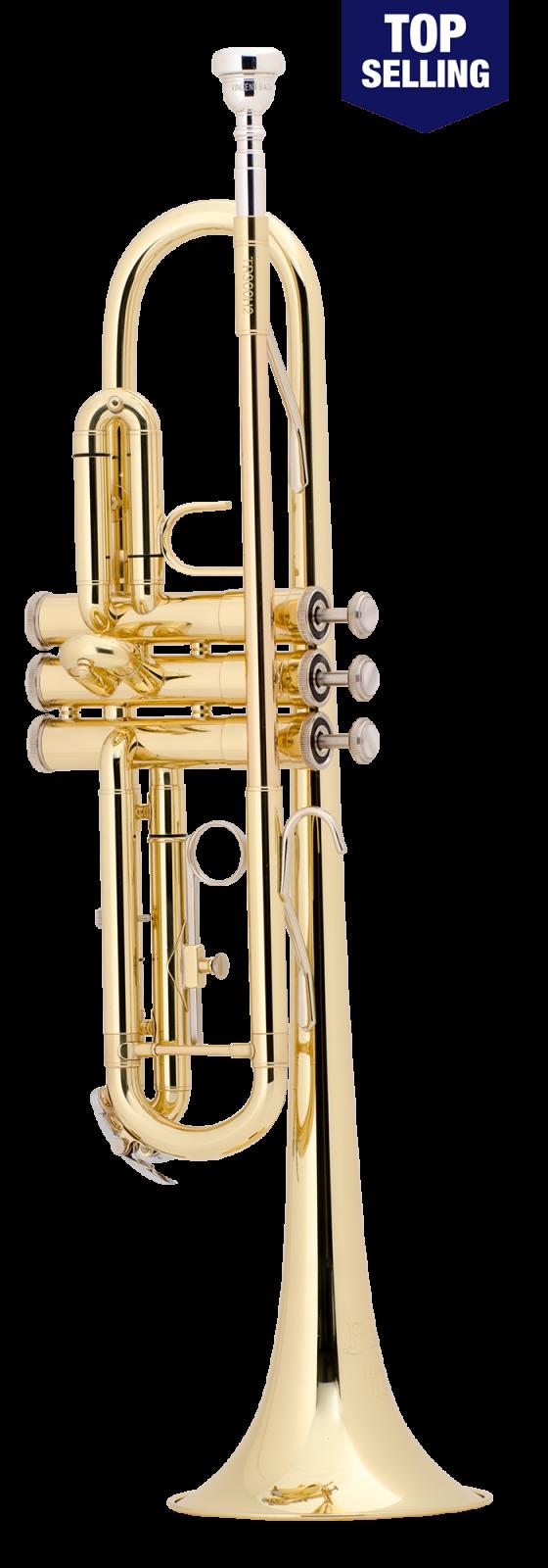 Bach Model TR300H2 Trumpet