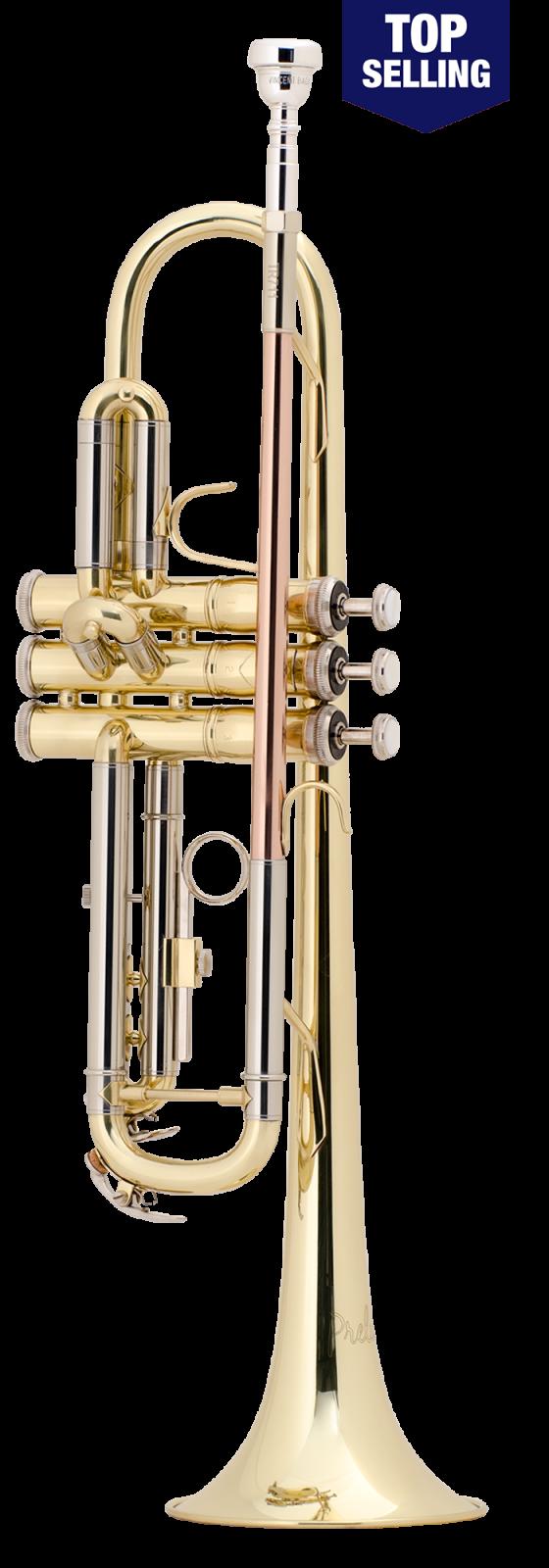 Selmer Prelude Student - Model TR711 Bb Trumpet
