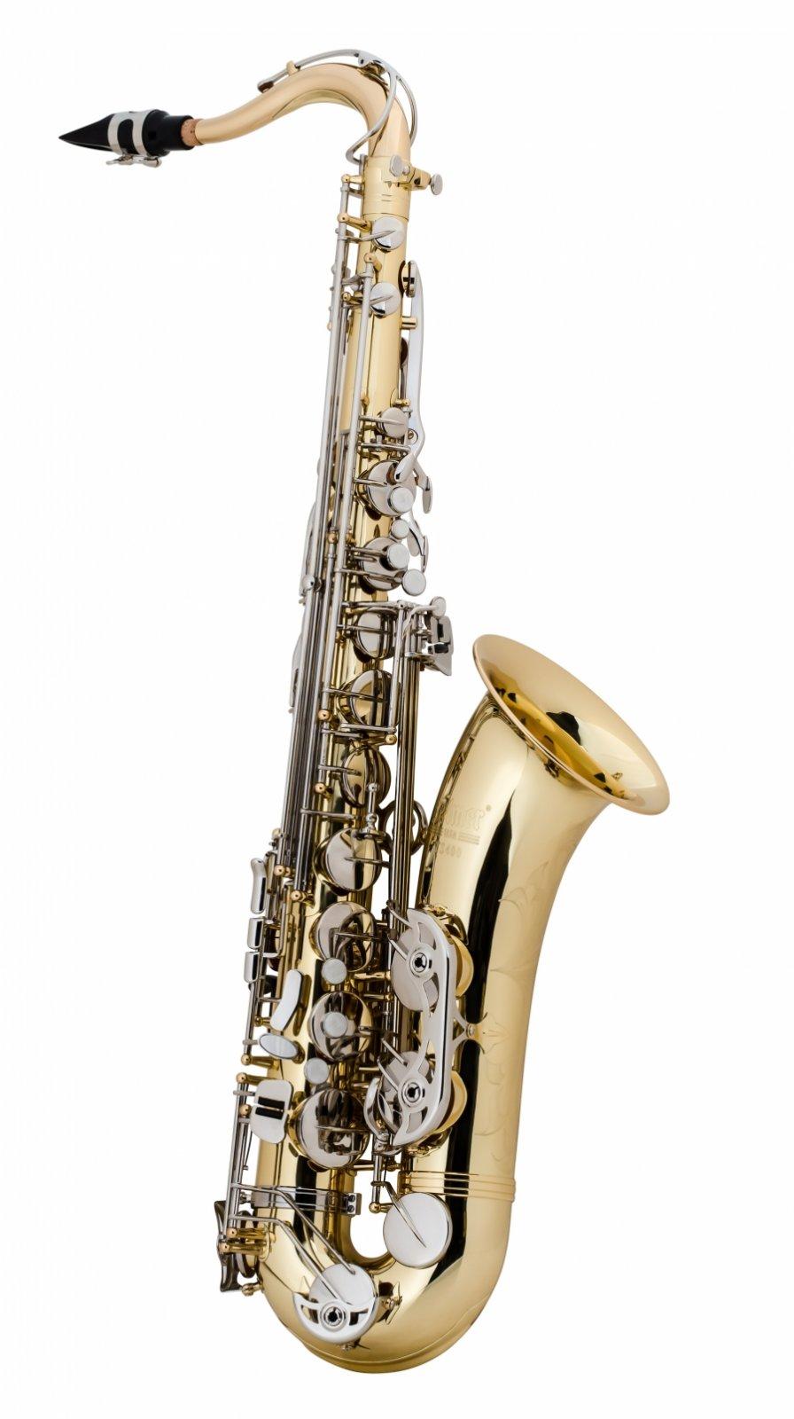 Selmer Model TS400 Tenor Saxophone