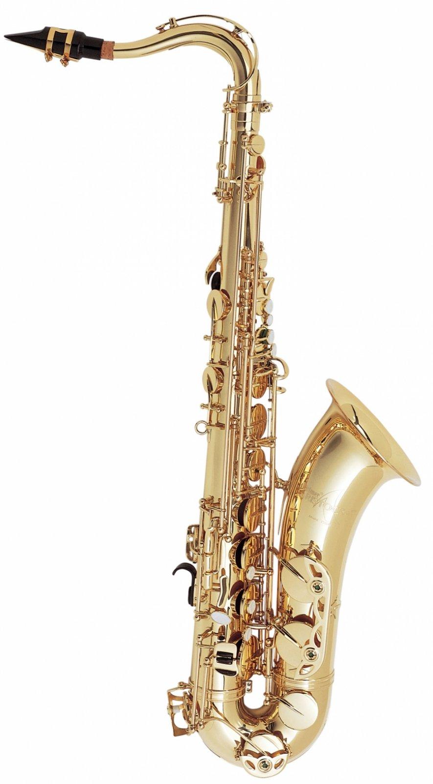 Selmer Model TS600 Tenor Saxophone