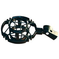 Apex IMC-11 Deluxe Cradle Microphone Shock Mount-Multi-Fit