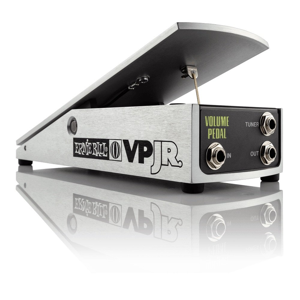 Ernie Ball VP Jr Passive Volume Pedal