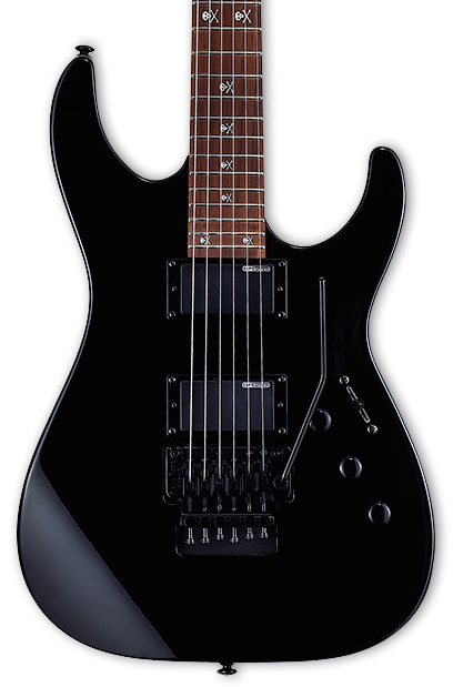 ESP/LTD KH-202 Kirk Hammett Signature Guitar
